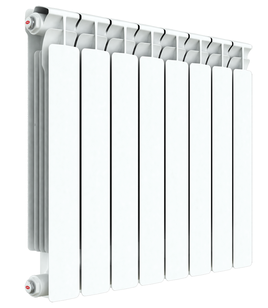 Секционный биметаллический радиатор Rifar ( Рифар ) Alp